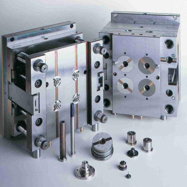 Werkzeugbau Magnete Baermann Magnettechnik Quadrat