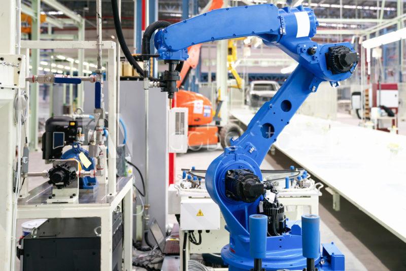 Industrie Magnete Dauermagnete Kunststoffgebunden