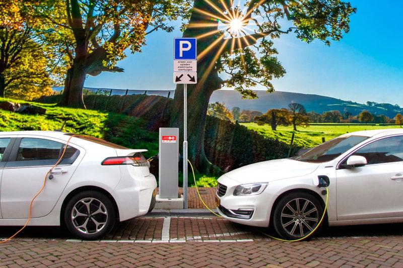Magnete Elektro Mobilitaet Elektroautos