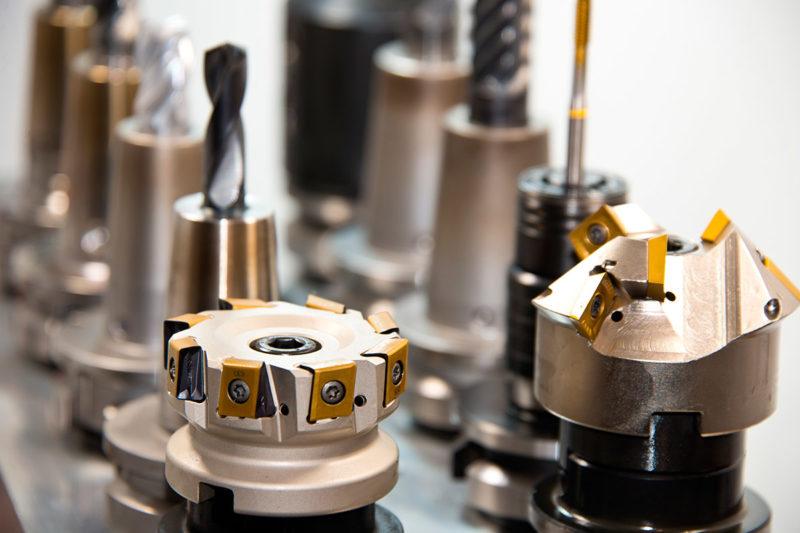 Magnete Maschinenbau
